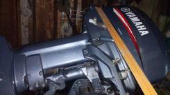 Yamaha. 25,00л.с., 2х тактный, бензин, нога S (381 мм), Год: 2011 год