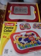 Продам для детского развития книги и развивающие игры
