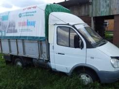 ГАЗ 3302. Продается Газель 3302, 2 300куб. см., 1 500кг.