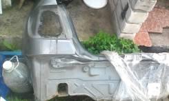 Панель стенок багажного отсека. Nissan Primera, P11