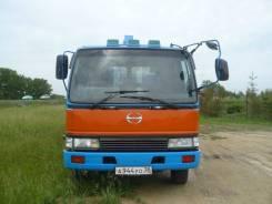 Hino Ranger. Продается грузовик , 7 460 куб. см., 4 850 кг.
