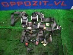 Ремень безопасности. Subaru Forester, SF5, SF9 Двигатели: EJ20, EJ201, EJ202, EJ205, EJ20G, EJ20J, EJ25, EJ254