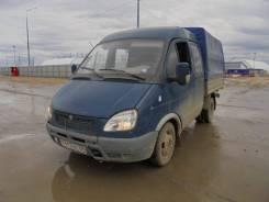 ГАЗ Газель Фермер. Продам Газель 40522P, 2 500 куб. см., 1 500 кг.