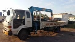 Isuzu Forward. Продается грузовик, 7 000 куб. см., 5 000 кг.