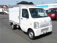 Suzuki Carry Truck. 2011, 650 куб. см., 350 кг. Под заказ