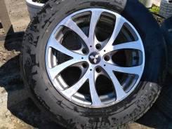Срочно продам колёса. либо одно литьё. в хорошем состоянии. x16