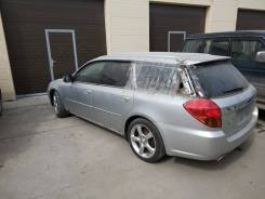 Subaru Legacy. BP5 BP BL, 2 0 GT
