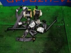 Ремень безопасности. Subaru Legacy Lancaster, BHE, BH9 Subaru Legacy, BH5, BHE, BE5, BEE, BH9, BE9 Двигатели: EJ20, EJ201, EJ202, EJ204, EJ206, EJ208...