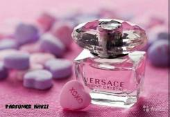 Продам versace bright crystal 90 мл