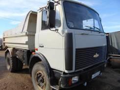 МАЗ 5551. Продам МАЗа 5551 (самосвал), 11 148 куб. см., 10 150 кг.
