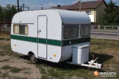Avento H 335 TL. Жилой прицеп Трейлер, дом на колесах, прицеп-дача