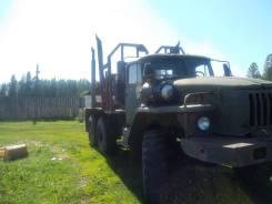 Урал. Продается лесовоз , 3 000 куб. см., 6 000 кг.