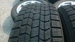 Dunlop DSX-2. Зимние, без шипов, износ: 5%, 4 шт