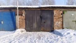Продам гараж. р-н Ленинский, 22 кв.м., электричество. Вид снаружи