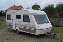 Beyerland Sprinter 460-CT. Жилой прицеп Прицеп-караван, без пробега РФ