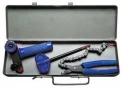 Набор инструмента кабельщика-спайщика №3. Под заказ