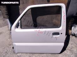 Дверь боковая. Suzuki Jimny Wide, JB43W, JB33W Suzuki Jimny, JB43W, JB33W Двигатели: G13B, M13A