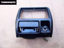 Консоль центральная. Suzuki Jimny, JB33W, JB43W Suzuki Jimny Wide, JB33W, JB43W Двигатели: G13B, M13A