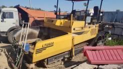 LTU 600, 2010. Продам асфальтоукладчик LTU 600