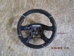 Руль. Nissan Almera, N16E, N16