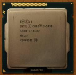 Intel Core i5-3450