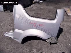 Крыло. Suzuki Jimny, JB33W, JB43W Suzuki Jimny Wide, JB33W, JB43W Двигатели: G13B, M13A