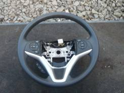 Руль. Honda Fit, GK3, GK5, GK4, GK6