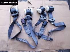 Ремень безопасности. Suzuki Jimny Wide, JB33W, JB43W Двигатели: G13B, M13A