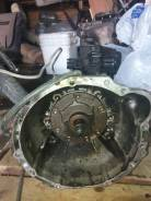 Автоматическая коробка переключения передач. Toyota Mark II Двигатель 1GFE