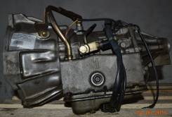 Автоматическая коробка переключения передач. Mitsubishi Pajero Mini, H56A Двигатель 4A30T