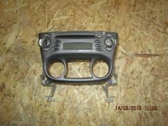 Магнитола. Nissan Almera, N16, N16E