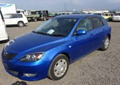 Mazda Mazda3. BK