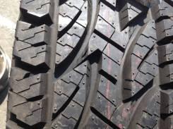 Bridgestone Dueler A/T. Всесезонные, 2007 год, без износа, 4 шт