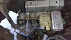 Реле накала. Mitsubishi Delica, P35W, P25W Двигатель 4D56