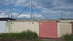 Продам гараж 6х8м. Андреевская, р-н Ленинский, 44 кв.м., электричество, подвал.