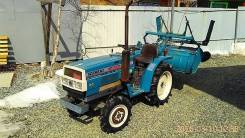 Mitsubishi MT1601D. Продам трактор 4WD
