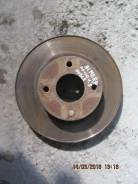 Диск тормозной. Nissan Almera, N16E, N16