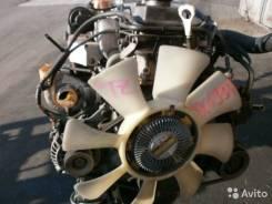Двигатель Mitsubishi Delica PE8W 1997 4M40T: А/Т 3000 GT 1990-2000. AS