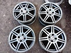 Bridgestone BEO. 6.5x15, 4x100.00, ET38, ЦО 73,0мм.