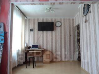 1-комнатная, улица Невельского 2. пос.Врангель, частное лицо, 31 кв.м.