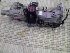 Автоматическая коробка переключения передач. Toyota Town Ace Noah, SR50G, SR50 Toyota Lite Ace Noah, SR50 Двигатель 3SFE