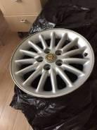 Продам диски chrysler r16. Chrysler 300M, SEDAN