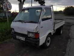 Mazda Bongo. Продам 91г, бензин,4WD!, 1 800 куб. см., 1 000 кг.