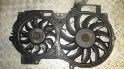 Вентилятор охлаждения радиатора. Audi A6, 4F2/C6, 4F5/C6