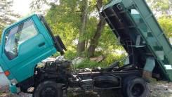 Toyota Dyna. Продам Самосвал Toyota DYNA 4wd, мостовой в Хабаровске., 4 104 куб. см., 2 000 кг.