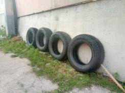 Michelin 4x4 Alpin. Зимние, без шипов, износ: 10%, 4 шт