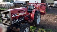 Shibaura. Мини трактор