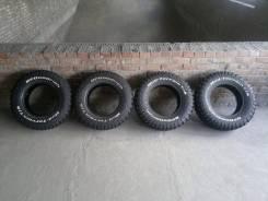 BFGoodrich Mud-Terrain T/A KM2. Всесезонные, без износа, 4 шт