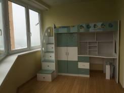 3-комнатная, Находкинский проспект 28. Пограничная, частное лицо, 148 кв.м.