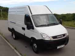"Iveco Daily. Категория ""B"" Фургон 12 кубов, 2 300 куб. см., 2 000 кг."